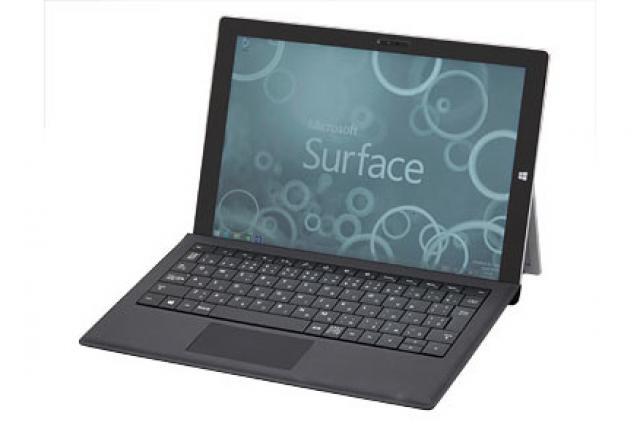 Microsoft SurfacePro3 Core i5