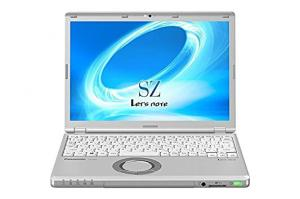 Panasonic Let's note CF-SZ5 Core i7 B5ノート