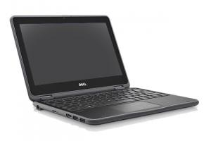 DELL Latitude 3380 Core i3・4GBメモリ 500GB HDD搭載 モバイル(6)