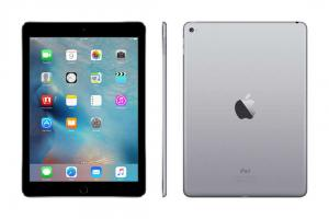 APPLE iPad Air Wi-Fi 64GB(2)