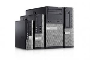 DELL Optiplex9020SF Core i5(3)
