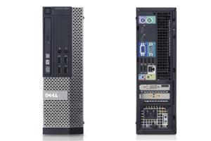 DELL Optiplex9020SF Core i5(4)