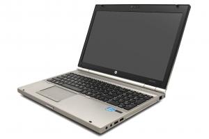 HP EliteBook8570p (Core i5)
