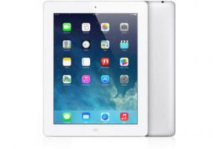 APPLE iPad 第4世代 Wi-Fi 16GB