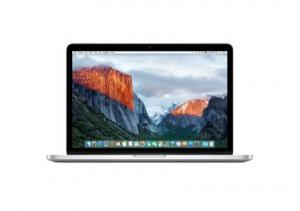 APPLE MacBook Pro Retina 13インチモデル MPXQ2J/A