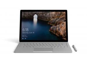 Microsoft Surface Book CR9-00006