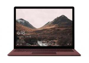 Microsoft Surface Laptop Core i5