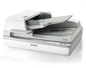 EPSON A3カラースキャナー DS-70000